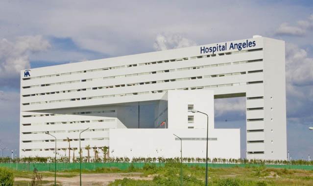 hospital los angeles pedregal: