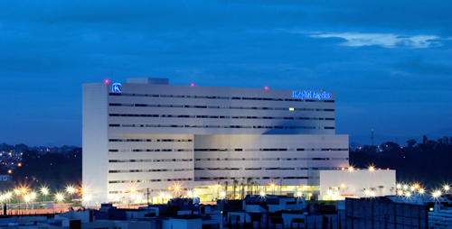 Hospitales Angeles