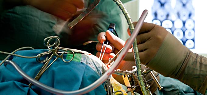 Neuroespacio p17 Neurocirugía Especialidades Todas