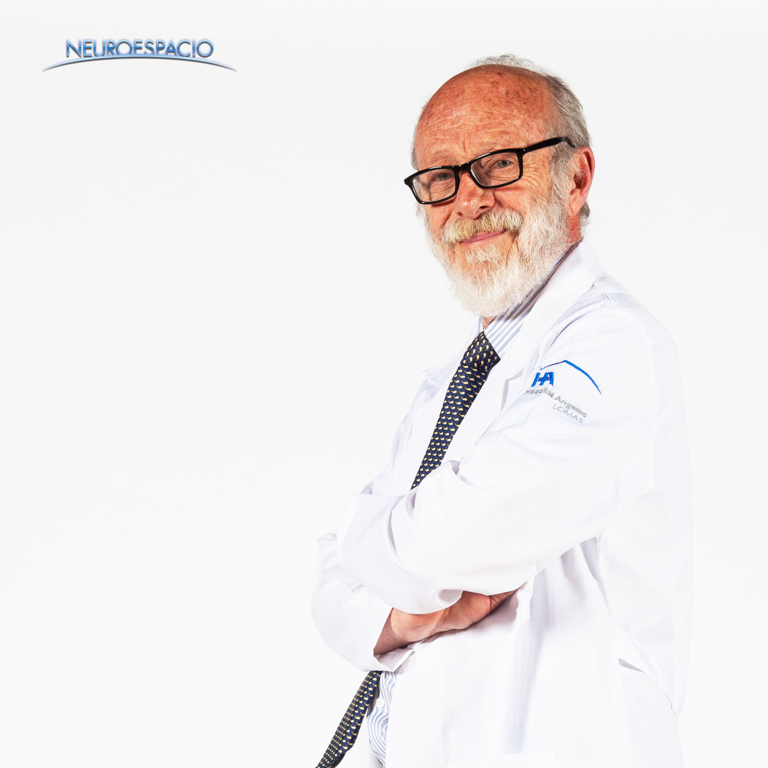 Neuroespacio resnikoff Dr. David Resnikoff Fisher