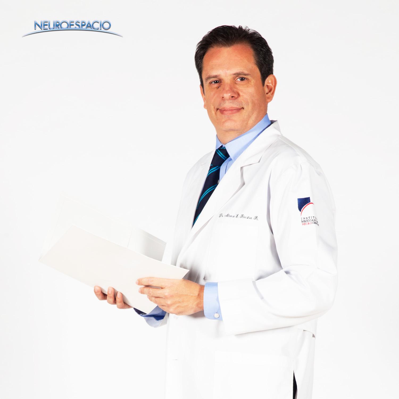 Neuroespacio riestra Dr. Alonso Riestra Rodríguez