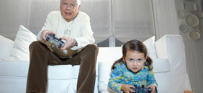 Neuroespacio consolas Consolas de videojuegos ayudan en la rehabilitación motriz y cognitiva de pacientes con daño cerebral adquirido Noticias Todas