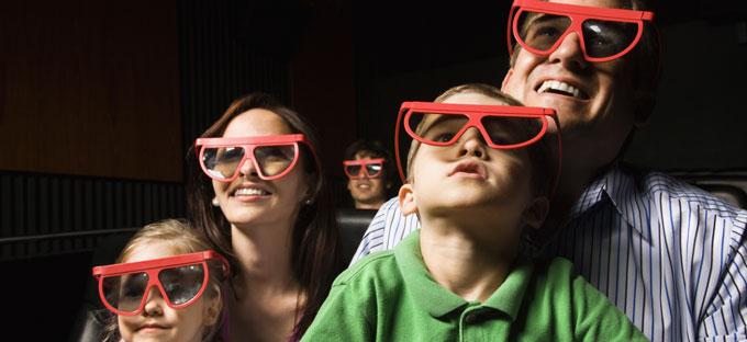 Neuroespacio 3d1 El 3D podría ayudar a identificar problemas de la vista Noticias Todas