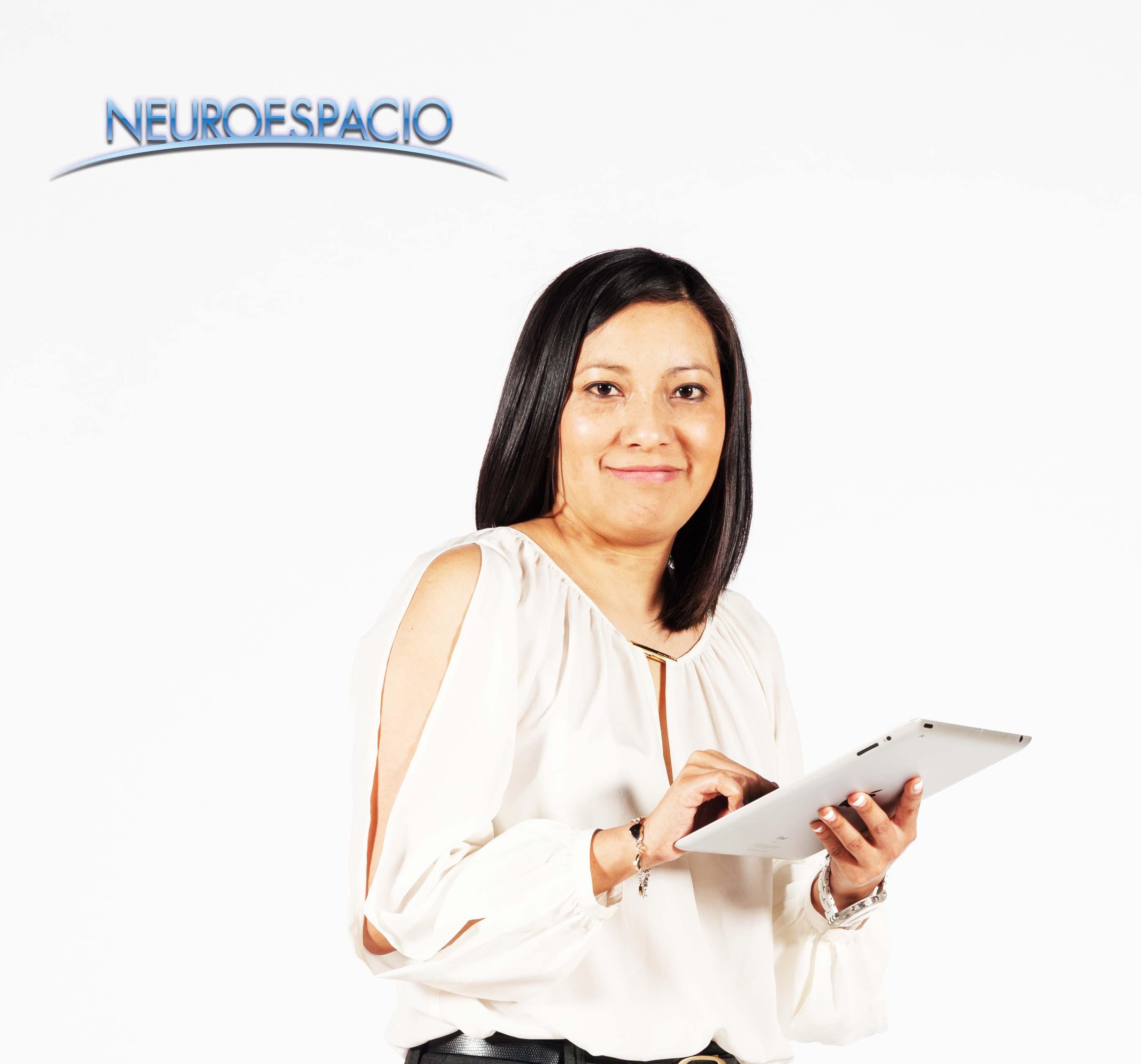 Neuroespacio 01_araceli-cv SALUD MENTAL Entrevistas  SALUD MENTAL Imagen Radio Dra. Araceli Martínez Crónicas de la Salud