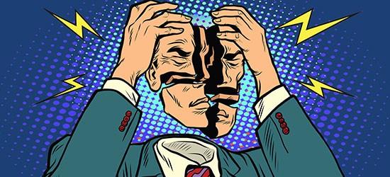 Neuroespacio Imagen-cita-05 Detecta qué tipo de cefalea padeces Padecimientos  Tipos de cefaleas Salud Neurociencias Migraña Dolor de cabeza Cefaleas Cefalea