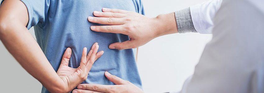 Neuroespacio Header-01-850x300 ¡No soporto el dolor de espalda! Padecimientos  Salud Neurociencias Lumbalgia Dorsalgia Dolor lumbar Dolor de cabeza Cervigalgia