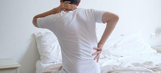 Neuroespacio Imagen-01 ¡No soporto el dolor de espalda! Padecimientos  Salud Neurociencias Lumbalgia Dorsalgia Dolor lumbar Dolor de cabeza Cervigalgia