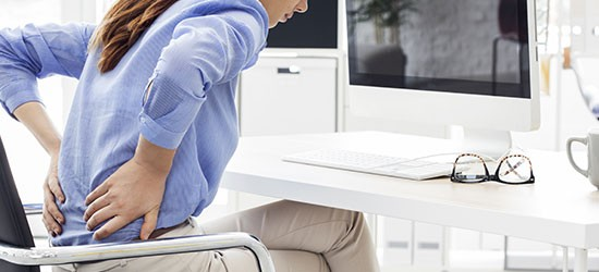 Neuroespacio Imagen-02 ¡No soporto el dolor de espalda! Padecimientos  Salud Neurociencias Lumbalgia Dorsalgia Dolor lumbar Dolor de cabeza Cervigalgia